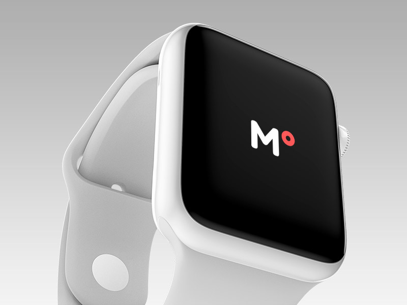 FREE Apple Watch Edition PSD and Sketch mockup