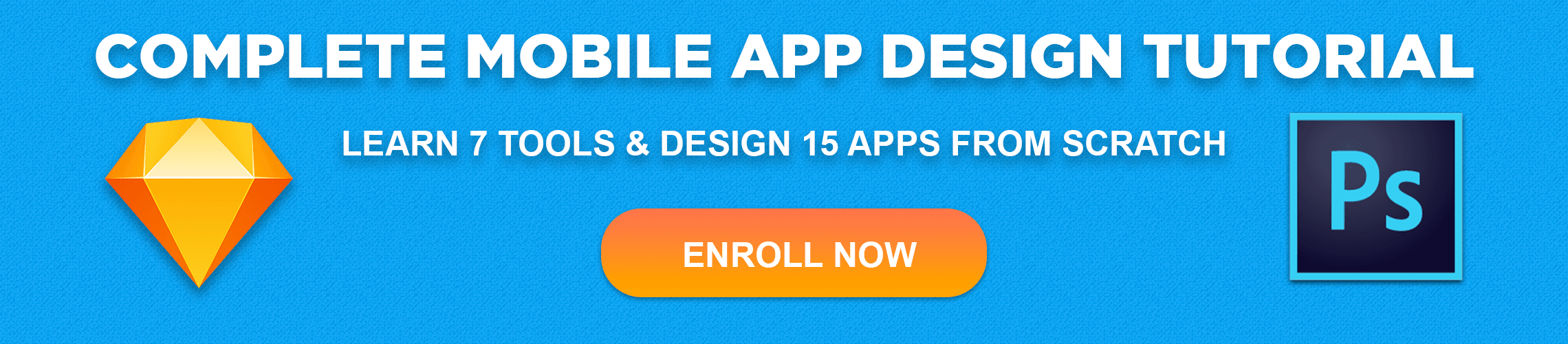 The Complete Mobile App Design From Scratch