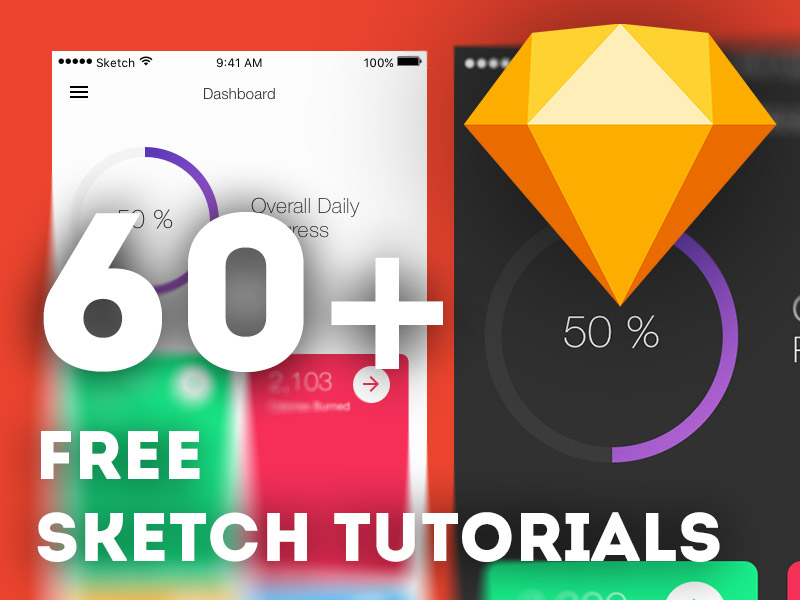 Free Sketch Tutorials