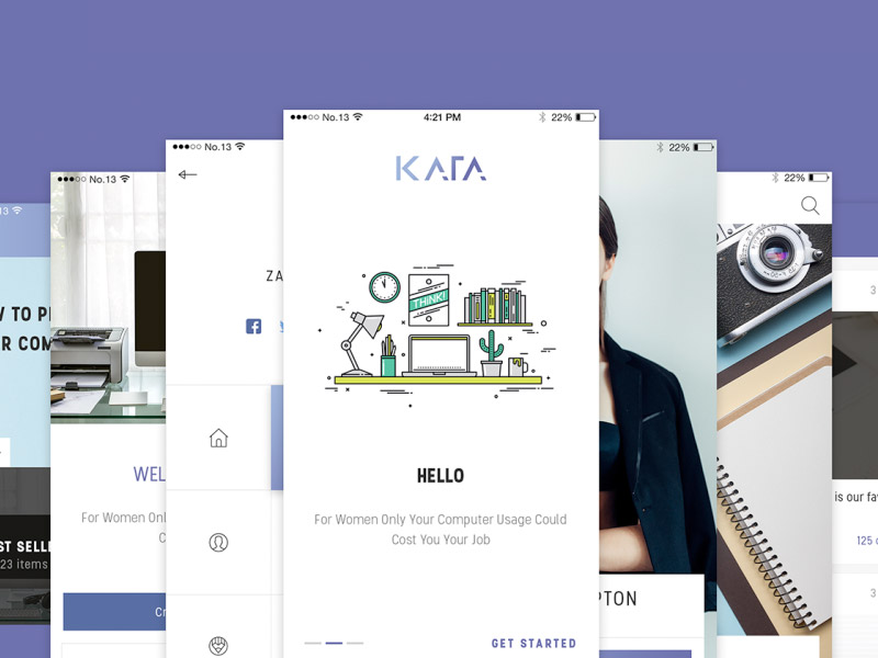 Kata UI Kit