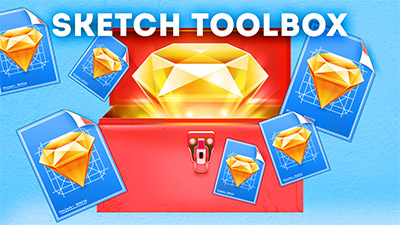 Sketch Toolbox & PLUGIN FAIL!
