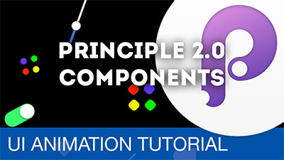 NEW Principle 2.0: Components Feature